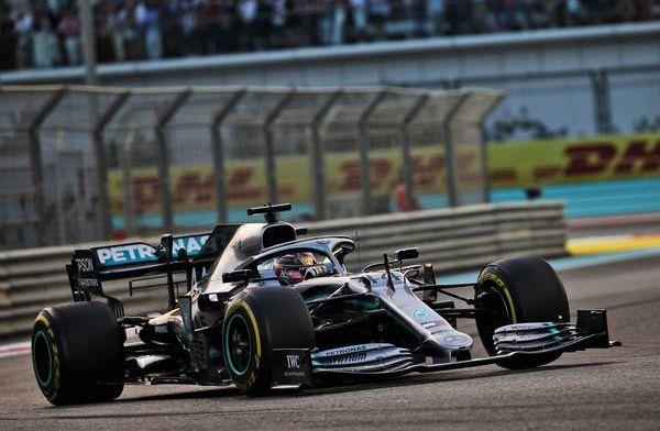 Mercedes wil in eerste seizoenshelft 2020 'aantrekkelijk' blijven met oog op 2021