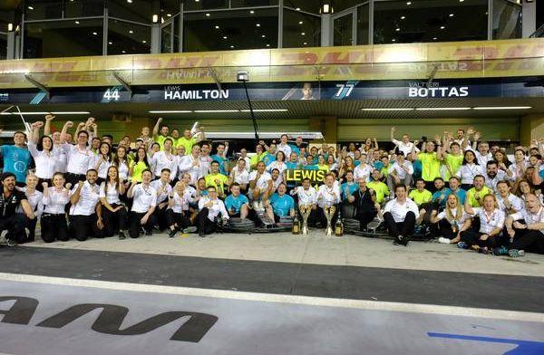 Tactiek van Renault zal niet werken: ''Je moet all-in om de top te bereiken''
