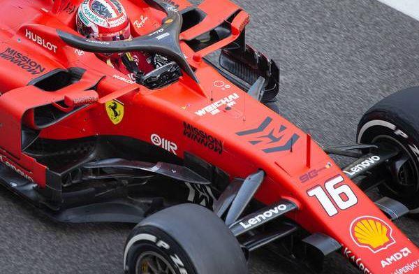 Ferrari houdt vast aan matte rode verf op 'SF71' om specifieke reden