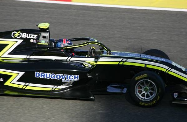 MP Motorsport announces first driver in their 2020 Formula 2 lineup