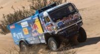 Afbeelding: Dakar etappe 1: Lekke banden, verrassende winnaars en problemen voor Nederlanders