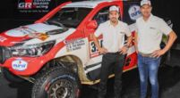 Image: Alonso 11th in first Dakar Rally stage as Mini dominate!