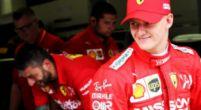 """Afbeelding: Schumacher blikt vooruit op toekomst: """"Werkt er in de F1 niets, dán is er druk"""""""