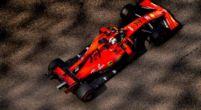 Afbeelding: Ferrari goed vertegenwoordigd op F2-grid: Vijf junioren in klasse onder Formule 1!