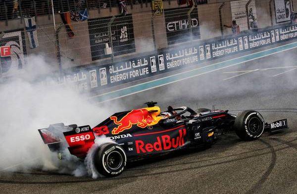 Formule 1 in 2020: Alle data en verandering op een rijtje