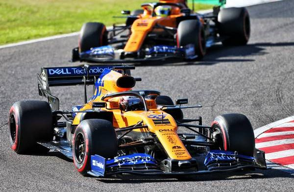 McLaren: It's going to get harder the nearer we get to the front
