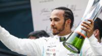 Afbeelding: Hamilton meest populair op social media, gevolgd door Ricciardo en Verstappen