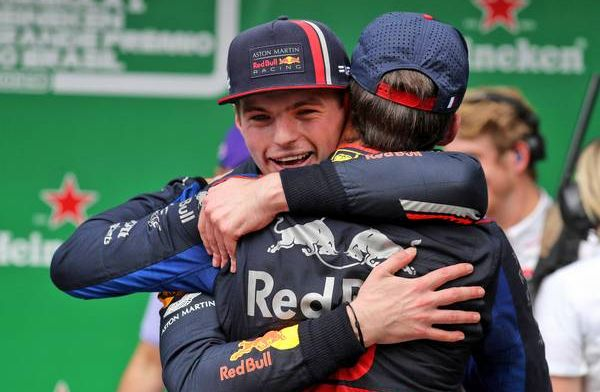 BREAKING: Max Verstappen signs contract extension