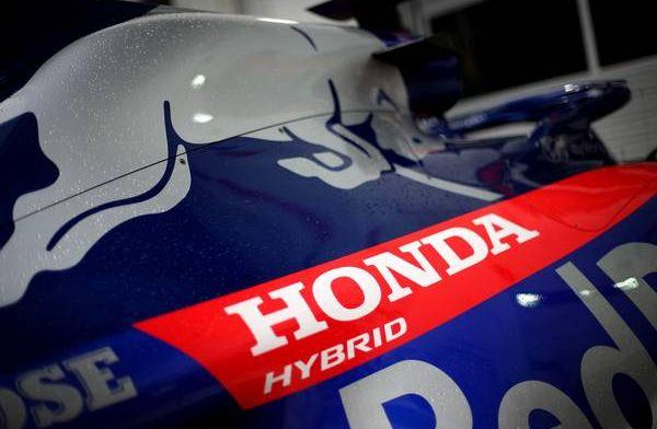 Honda in het zonnetje: ''Er is nauwelijks nog een gat naar de concurrentie''
