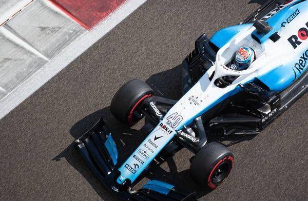 Williams in big trouble: Major sponsor leaves the team before 2020 season