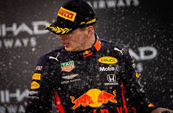 Five important Max Verstappen moments that occurred during the 2019 F1 season