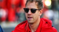 "Image: Sebastian Vettel ""must be calm and believe in himself"""