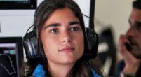 Afbeelding: Williams kiest ook in 2020 voor een vrouwelijke reservecoureur