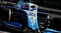 Image: Williams expand sponsorship with Nicholas Latifi's father's company