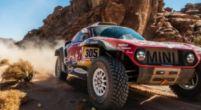 Afbeelding: Dakar update etappe #3: Honda slaat toe te midden van zware valpartijen