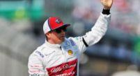 Afbeelding: Raikkonen: Kampioen worden in het WRC zou voor mij belangrijker zijn dan F1-titel