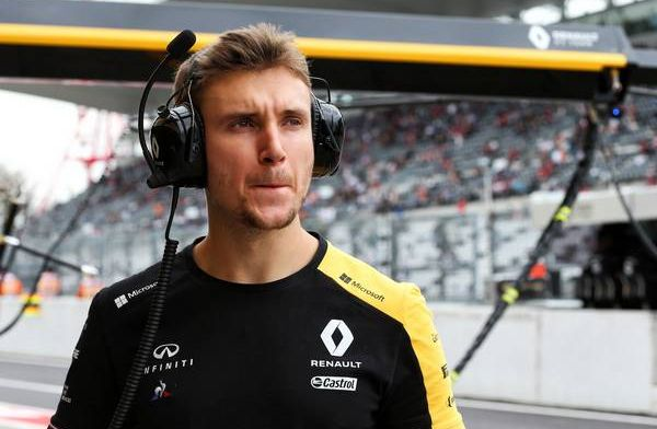 Sergey Sirotkin admits Formula 1 return very unlikely