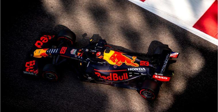 Red Bull Racing: Is Max Verstappen straks de langstzittende coureur?
