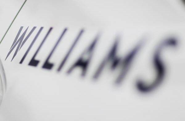 Persoonlijke sponsor volgt Latifi naar Williams: Koffie in plaats van drank