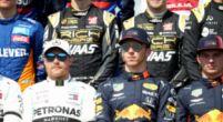 Afbeelding: Vijfde van de F1-grid van 2021 al bekend na contractverlenging Max Verstappen