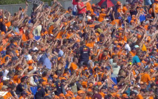 Formule 1 meet met sensoren emoties van fans in poging sport spannender te maken