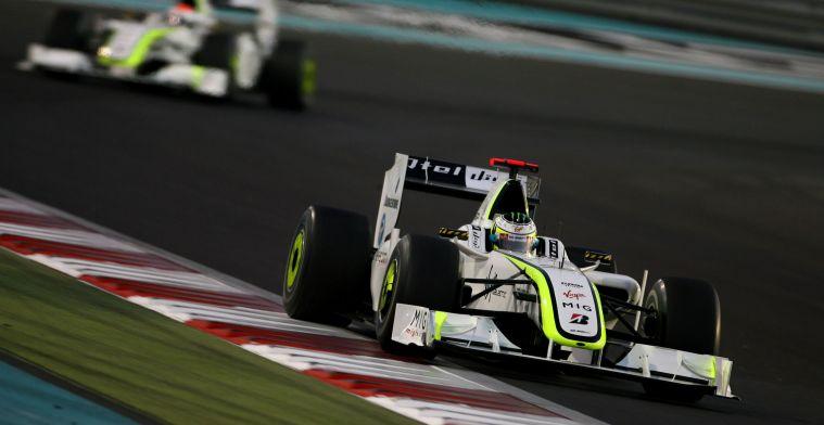 Brawn GP in de Formule 1: Het bijzondere verhaal van een eendagsvlieg