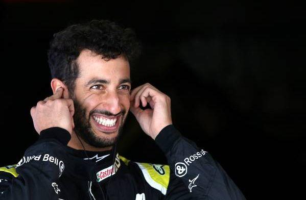 How has Daniel Ricciardo compared to teammates in his F1 career?