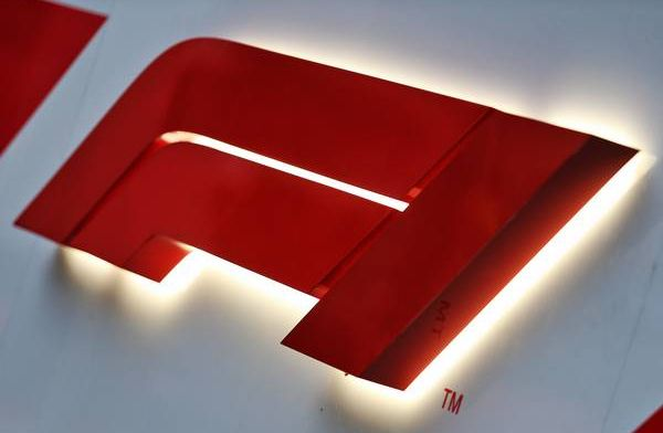 Formula 1's 2020 session times confirmed