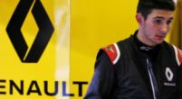 Image: Ocon gets his seat fitted at Renault ahead of F1 comeback