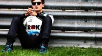 Image: George Russell on his relationship with Lando Norris and Alex Albon