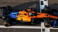 Image: McLaren announces partnership with Unilever