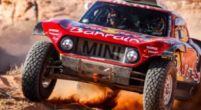 Afbeelding: Dakar uitslag etappe 6: Het blijft ongekend spannend in het auto-klassement