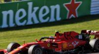 Afbeelding: Uitvalbeurten per team in 2019 laat roekeloosheid Ferrari-coureurs zien