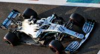 """Afbeelding: Bottas: """"Zou knullig zijn niet van teamgenoot te leren als hij Hamilton heet"""""""