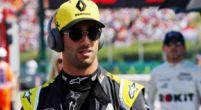 Image: Daniel Ricciardo reveals the name of his biggest F1 rival