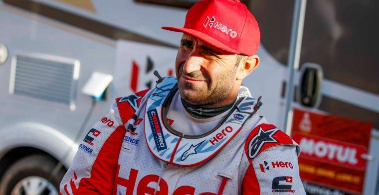 Update | Topcoureur Goncalves had hartstilstand na crash