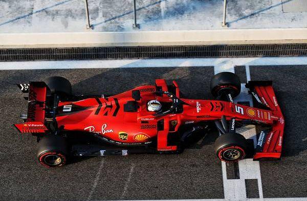 Ferrari doorstaat crashtest met chassis voor 2020