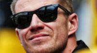 Image: Marko reveals Red Bull left Hulkenberg door open until Albon was confirmed