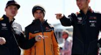 """Afbeelding: Herbert: """"Albon reed in Japan ongeveer dezelfde rondetijd als Verstappen"""""""