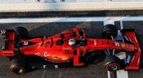 Afbeelding: Ferrari doorstaat crashtest met chassis voor 2020