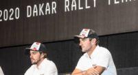 Afbeelding: Alonso geschrokken door overlijden Goncalves: ''Zwarte dag''