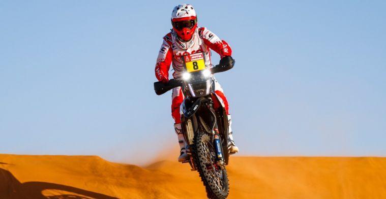 Team van overleden Goncalves(40) stopt met Dakar Rally 2020