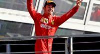 """Afbeelding: Leclerc: """"Ik voel mij nu onderdeel van Ferrari's geschiedenis"""""""