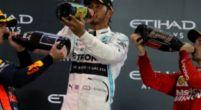 Afbeelding: 'Verstappen heeft zeker niet het racebrein van Hamilton'