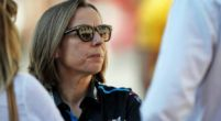 "Image: Claire Williams says team need to modernise: Company still has ""post-it notes"""