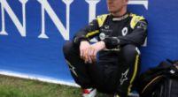 Image: Hulkenberg not ruling out F1 return