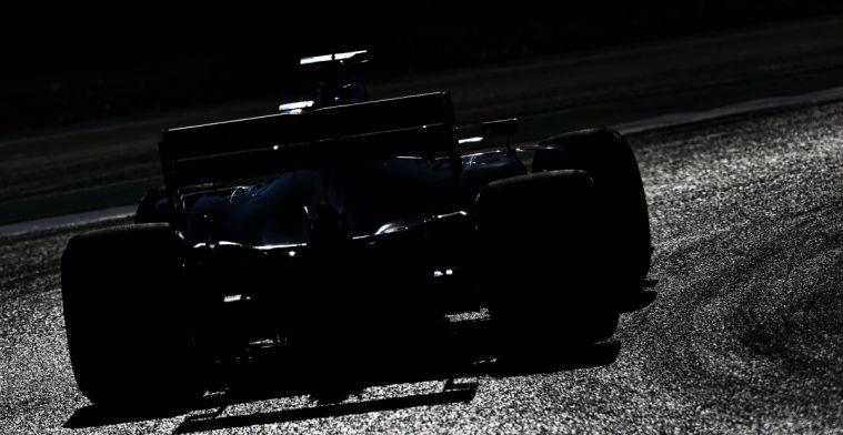 Derde team doorstaat met succes FIA-crashtest voor 2020