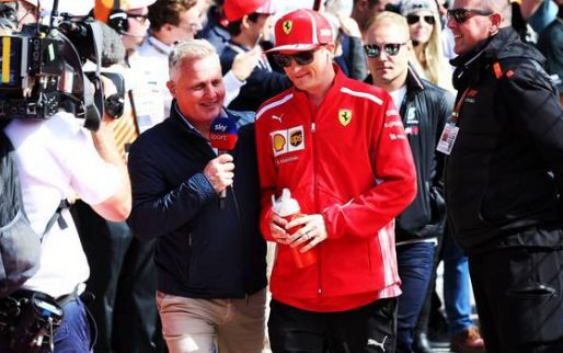 How Johnny Herbert forced himself to go
