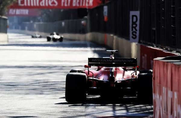 Formula 1 in Baku has earned the city half a billion in four years