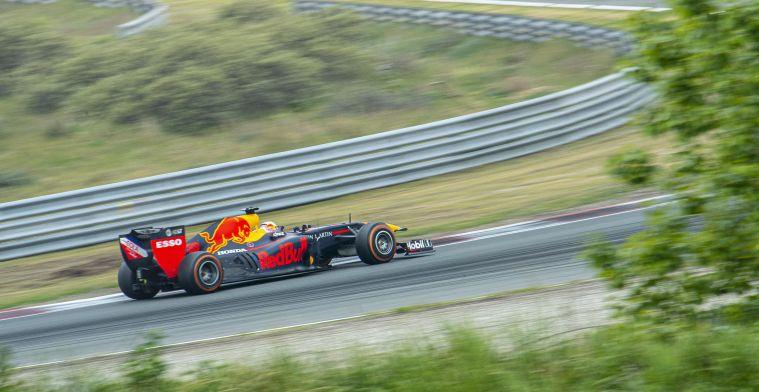 Eredivisie wijkt niet voor Grand Prix van Nederland